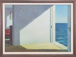 Rooms By The Sea [art Reproduction]